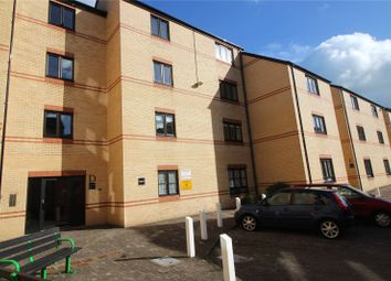 Thumbnail 1 bed flat for sale in Alexandra Road, Barnstaple