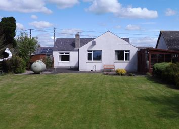 Thumbnail 3 bed cottage for sale in Main Road, Ruthwell