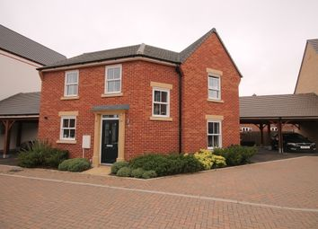 Thumbnail 3 bed property for sale in Alwin Court, Great Denham