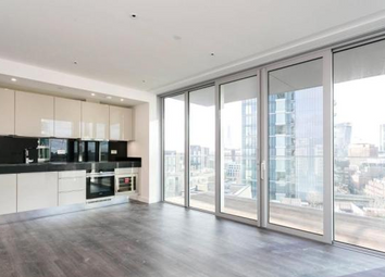 Thumbnail 1 bed flat for sale in Kingwood Gardens, Goodman's Field, Leman Street, Aldgate, London