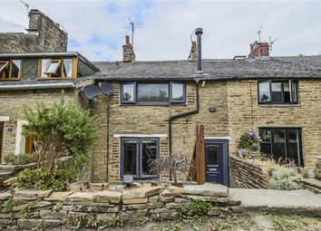 Thumbnail 2 bed cottage for sale in Moorgate Cottage, Green Haworth, Lancashire