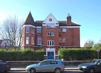 Thumbnail 3 bed maisonette for sale in Canfield Gardens, South Hampstead