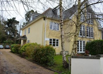Thumbnail 2 bed flat to rent in Cranley Road, Guildford