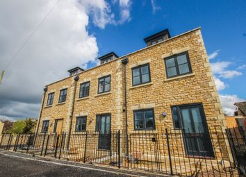 3 bed terraced house for sale in Wellsway, Bath BA2