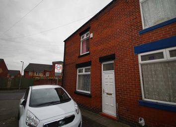 Thumbnail 2 bedroom terraced house to rent in Clarke Street, Bolton