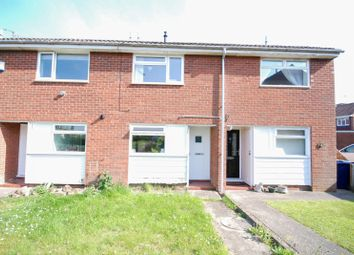 Thumbnail 2 bedroom terraced house to rent in Gatwick Court, Newcastle Upon Tyne