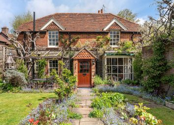 Thumbnail 2 bed semi-detached house for sale in London Road, Dorking, Surrey