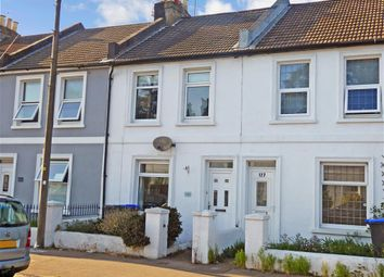 Newland Road, Worthing, West Sussex BN11. 2 bed terraced house