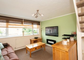 Thumbnail 3 bed town house for sale in Greenvale Gardens, Gillingham