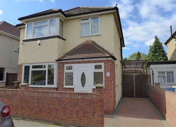 Thumbnail 3 bed property to rent in Brooklyn Way, West Drayton, Middlesex