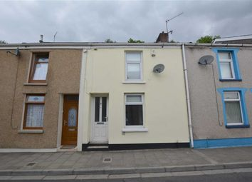 Thumbnail 2 bed terraced house to rent in Fforchaman Road, Aberdare, Rhondda Cynon Taff