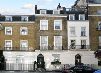 Thumbnail 3 bed flat for sale in Connaught Street, Hyde Park
