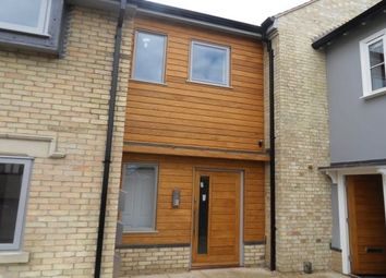 Thumbnail 1 bed flat to rent in Station Court, Station Road, Great Shelford, Cambridge