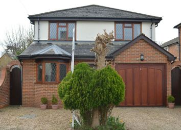 Thumbnail 4 bed detached house for sale in Ladbroke Road, Epsom