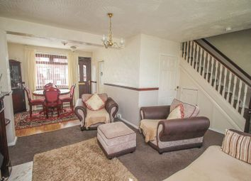 Thumbnail 2 bed flat for sale in Parkhead Square, Blaydon-On-Tyne