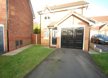 Thumbnail 3 bed detached house to rent in Tintagell Close, Feniscowles, Blackburn