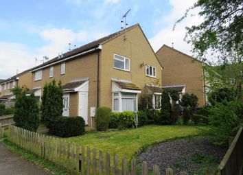 Thumbnail 1 bedroom property for sale in Waveney Road, St. Ives, Huntingdon