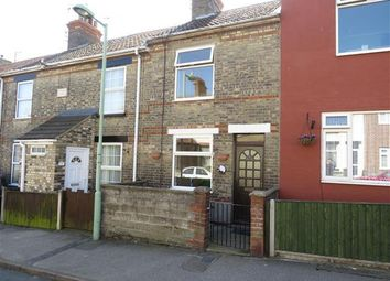 Thumbnail 3 bed property to rent in Norfolk Street, Lowestoft