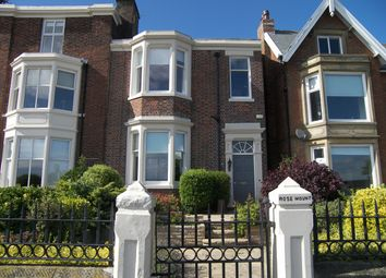 Thumbnail 4 bedroom terraced house to rent in East Beach, Lytham St. Annes