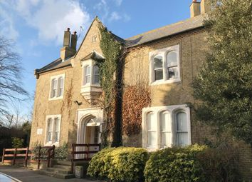 Thumbnail 10 bed property for sale in The Old Rectory, 83 High Street, Eastchurch, Sheerness, Kent