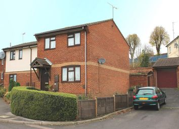 Thumbnail 3 bed semi-detached house for sale in Western Road, Aldershot