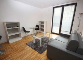 Thumbnail 1 bed flat for sale in Piccadilly Place, Manchester