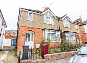 Thumbnail 3 bedroom semi-detached house for sale in Hill Street, Reading