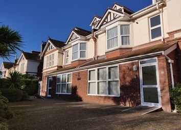 Thumbnail 2 bedroom flat to rent in Elmsleigh Park, Paignton