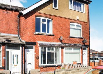 Thumbnail 3 bed terraced house for sale in Cross Flatts Place, Beeston, Leeds