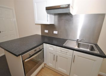 Thumbnail 1 bedroom flat to rent in Field Street, Shepshed, Loughborough