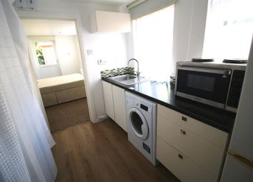 Thumbnail 1 bed flat to rent in Charmian Avenue, Stanmore