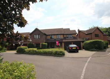 5 bed detached house for sale in Swallowfield, Reading RG7
