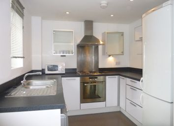 Thumbnail 2 bed flat to rent in Thames View, Abingdon