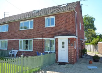 Thumbnail 3 bed semi-detached house to rent in Princess Gardens, Hilperton Marsh, Trowbridge