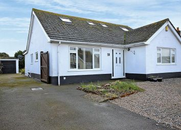 Thumbnail 4 bed bungalow for sale in The Close, Brixham