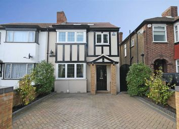 Thumbnail 4 bed property for sale in Jersey Road, Hounslow