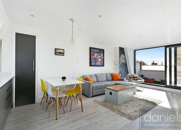 Thumbnail 3 bed maisonette for sale in Priory Park Road, Queens Park, London