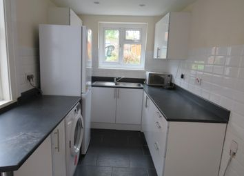 Thumbnail 3 bed property to rent in Corporation Road, Gillingham