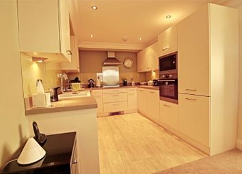 Thumbnail 3 bed flat for sale in Berry Hill Lane, Mansfield