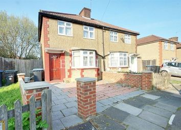 Thumbnail 3 bed semi-detached house for sale in Anglesey Road, Enfield