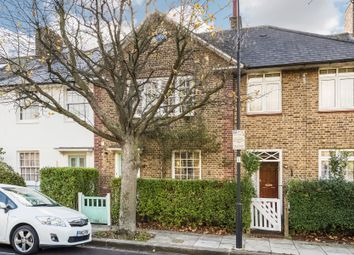 Thumbnail 3 bed terraced house for sale in Braybrook Street, London