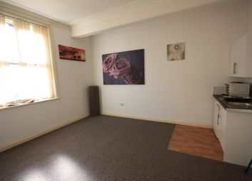 Thumbnail 2 bedroom flat to rent in Liverpool Road, Kidsgrove, Stoke-On-Trent