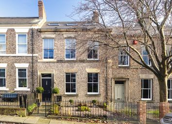 Thumbnail 3 bedroom terraced house for sale in Summerhill Street, Newcastle Upon Tyne