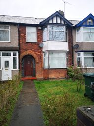 3 bed property for sale in Fletchamstead Highway, Coventry CV4