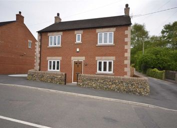 Thumbnail 3 bed detached house for sale in Froghall Road, Ipstones, Stoke-On-Trent