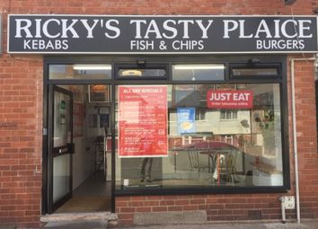 Restaurant/cafe for sale in Grange Road, Stourbridge DY9