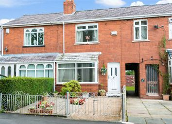 Thumbnail 3 bed terraced house for sale in Park Brook Lane, Shevington, Wigan