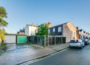 Thumbnail Land for sale in Alfriston Road, London