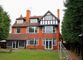 Thumbnail 6 bed detached house for sale in Broadway, Abington, Northampton