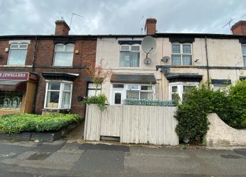 3 bed terraced house for sale in Abbeydale Road, Sheffield S7